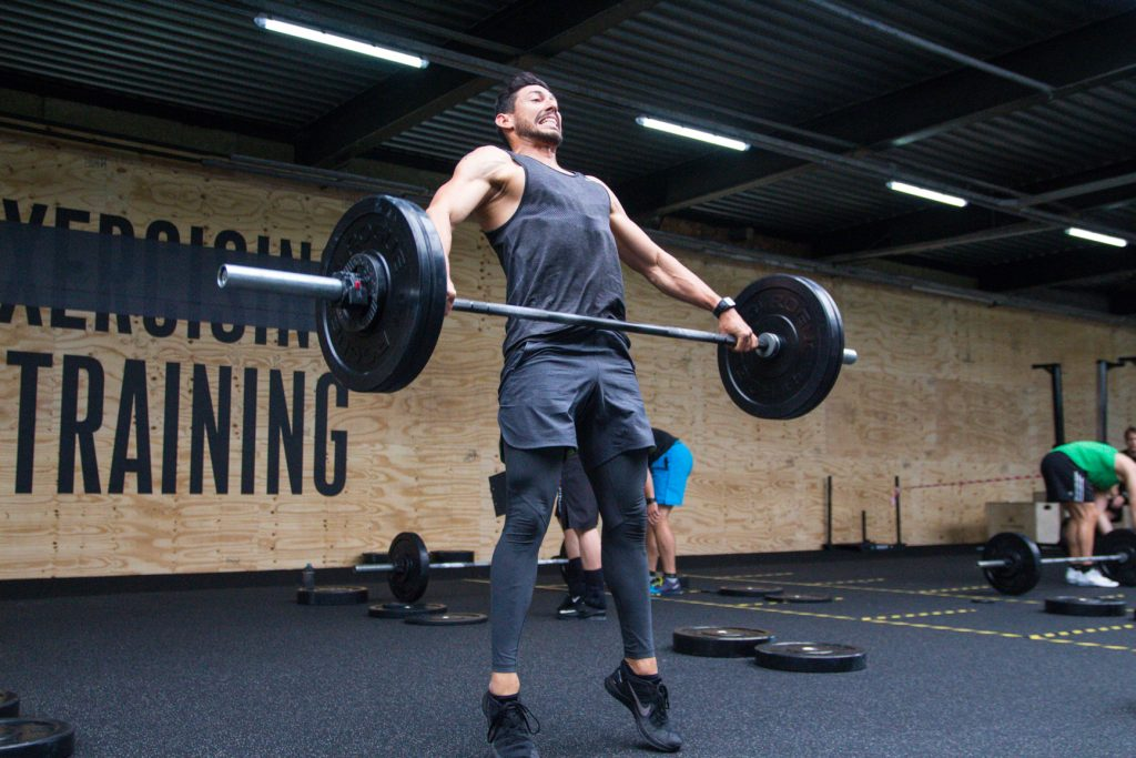 CrossFit Hilversum - Barbell Club - specialty classes
